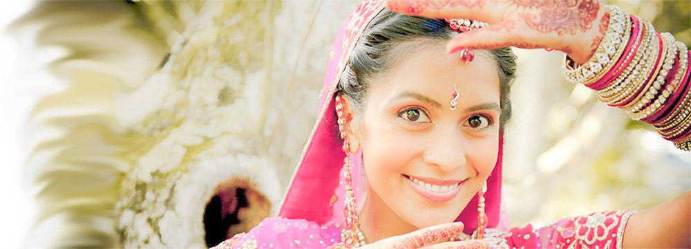 Indien-Reise - Indische Tänzerin