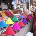 Indien-Bild