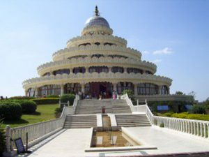 Ashram Art of Living